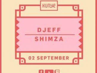 DJEFF – Kunye Live Mix (2 September 2021)
