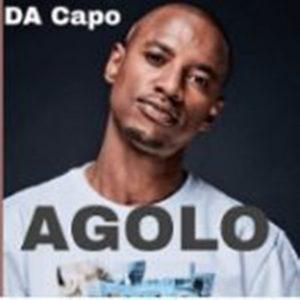 Da Capo & Angelique Kidjo – Agolo (remix)