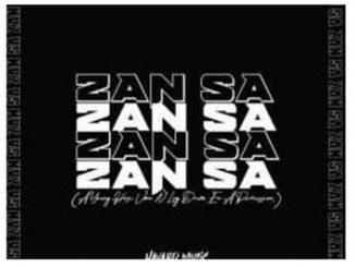 Djy Zan Sa & Dj Ma'Ten – Bafo Ft. Reason & Dj Biza