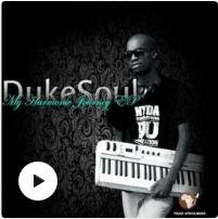 DukeSoul – My Harmonic Journey -EP