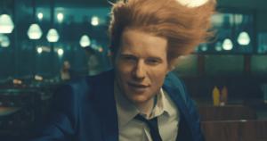 Ed Sheeran - Shivers