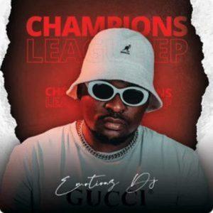 Emotionz DJ – Weekend ft Bongani Sax, Kaylow, Coolkiid & LuuDadeejay