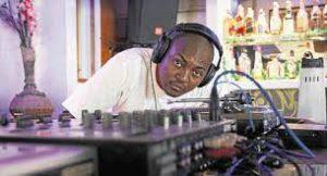 Euphonik - South African DJ