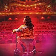 Filomena Maricoa I love being yours