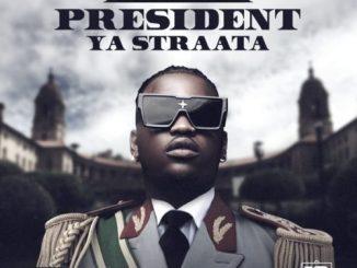 Focalistic – Paranoia ft. DJ Maphorisa & Busta 929