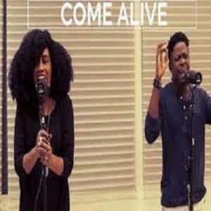 Folabi Nuel and TY Bello – Come Alive