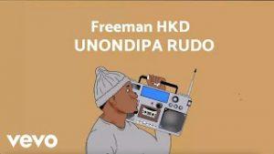 Freeman HKD – Unondipa Rudo