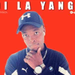 G Man – Ndi La Yanga