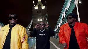 GOVERNMENT - Balcony Mix Africa ft Major League Djz & Focalistic