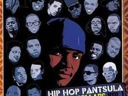Hip Hop Pantsula - Nkaofa 2.0 (Visualizer) ft. Focalistic