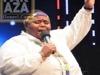 Hlengiwe Mhlaba – It Is Well
