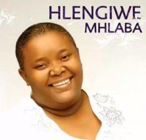 Hlengiwe Mhlaba – Ungiphethe Kahle Sthandwa Sami