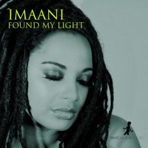 Imaani - Found My Light