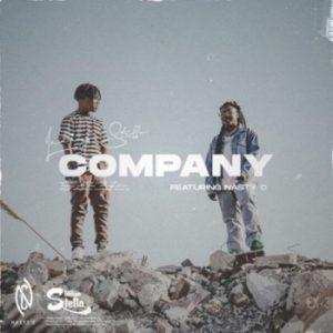 Indigo Stella – Company Ft. Nasty C Video,Indigo Stella – Company Ft. Nasty C