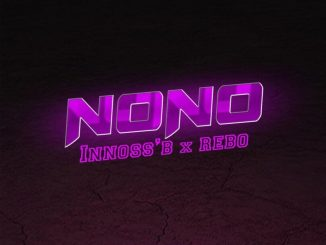 Innoss'B Ft. Rebo – No No