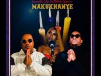 Innovative DJz – Makukhanye ft Wade Yarrow