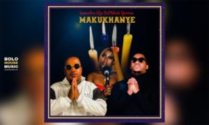 Innovative Djz – Makukhaye feat Wade Yarrow