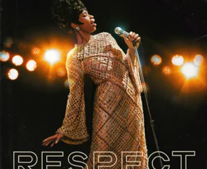 Jennifer Hudson – RESPECT (Original Motion Picture Soundtrack)