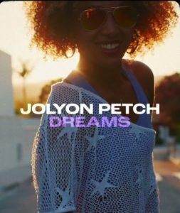 Jolyon Petch - Dreams