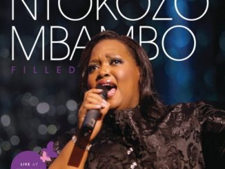 Ntokozo Mbambo - In The Shadow Of Your Wings