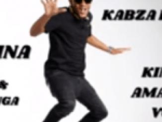 Kabza De Small – Angelina ft Daliwonga & Njelic