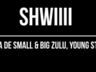 Kabza De Small – Asithi SHWIII ft Big Zulu & Young Stunna (Snippet)