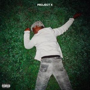Ken Car$on – Project X