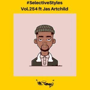 Kid Fonque & Jas Artchild – Selective Styles Show 254 Mix