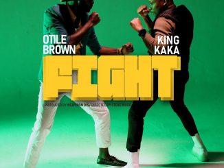 King Kaka & Otile Brown – Fight