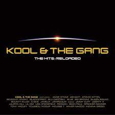 Kool & The Gang - The Hits: Reloaded Part 1 12'' Album