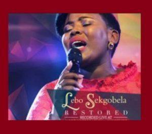 Lebo Sekgobela – Ntate Lerato La Hao