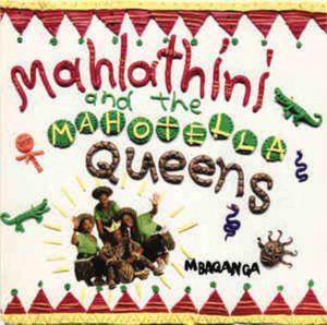 Mahlathini & The Mahotella Queens - Mbaqanga