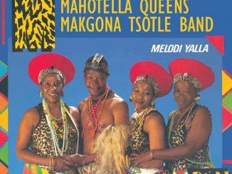 Mahlathini & The Mahotella Queens - Melodi Yalla