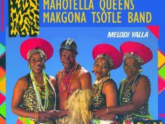 Mahlathini & The Mahotella Queens - Reya Dumedisa