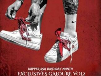 Man D & Mr Galoure – Exclusives Galoure vol. 2