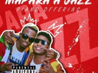 Mapara A Jazz – Over Rated Ft. Muungu Queen