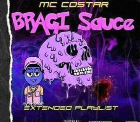 Mc Costar – Bragi Source -EP