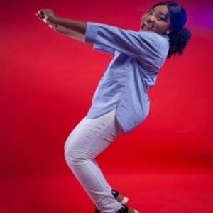 Mercy Chinwo – Bor Ekom Do O