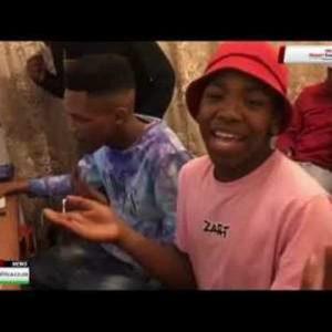 Mfana Ka Gogo - Jabula (Amapiano Song)
