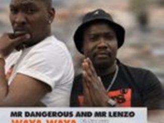 Mr Dangerous, Mr Lenzo – Waya Waya ft Stapura & Rams The Violinist