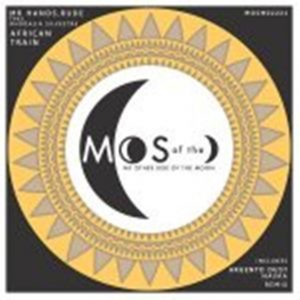 Mr Hands, Rude, Rhodalia Silvestre – African Train (Argento Dust Remix)