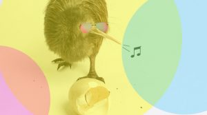 Hatchlings - New Kiwi Singles
