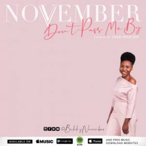 NOVEMBER – Don't Pass Me By