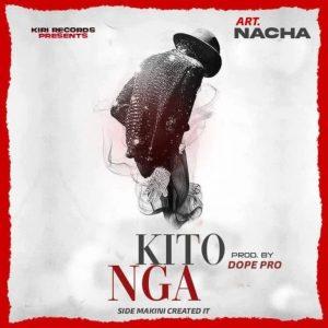 Nacha – Kitonga