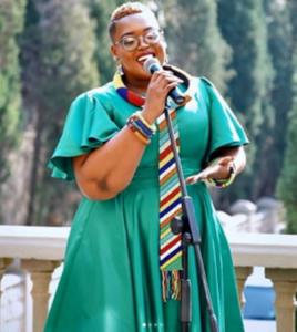 Ntokozo Mbambo – Magnify