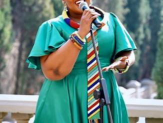 Ntokozo Mbambo – Healer
