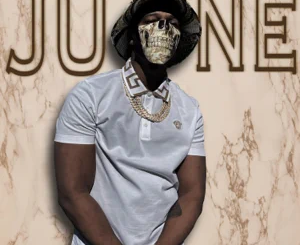 Papoose – June