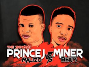 Prince J Malizo vs MinerBeats – O Nona Ke Pelo