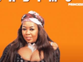 Princess Ayanda – Badimo (Prince Benza)