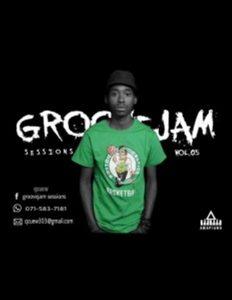 QcueW – Groovejam sessions vol.05